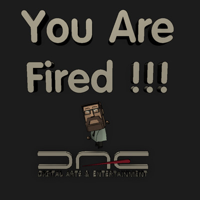 You are fired Thumbnail